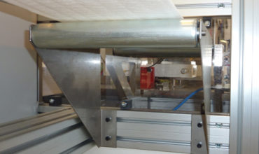 Forming, bending and material feed machines