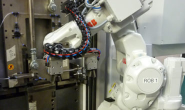 Robot and system integration